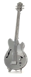 Metal Earth: Bass Guitar - Model Kit