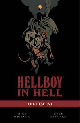 Hellboy In Hell Vol. 1: The Descent image