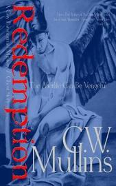 Redemption - A Gay Paranormal Mystery / Love Story by G W Mullins image