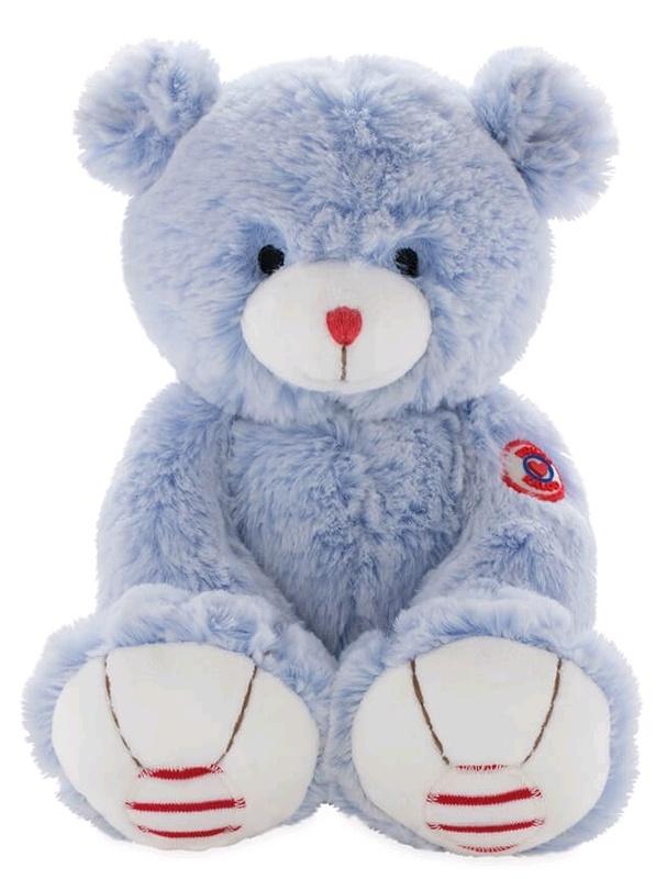 Kaloo: Blue Bear - Medium Plush (31cm)