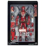 Marvel Legends: Deadpool - 12 inch Fgure
