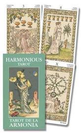 Harmonious Mini Tarot by Lo Scarabeo