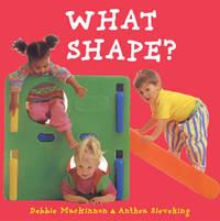 What Shape? by Debbie MacKinnon image