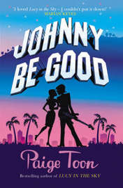 Johnny Be Good by Paige Toon image