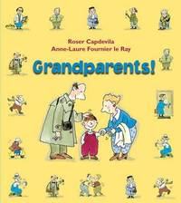 Grandparents! by Anne-Laure Fournier Le Ray image