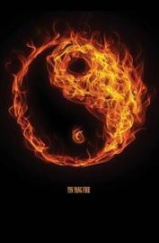 Yin Yang Fire by The Mindful Word