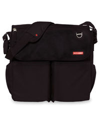 Skip Hop: Dash Signature Nappy Bag - Black