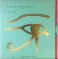 Eye In The Sky (35th Anniversary Edition Blu-Ray Audio) by The Alan Parsons Project