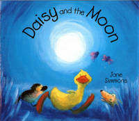 Daisy And The Moon by Jane Simmons image