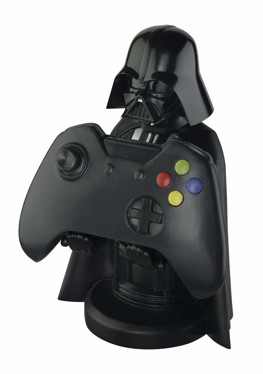 Cable Guy Controller Holder - Darth Vader for PS4 image
