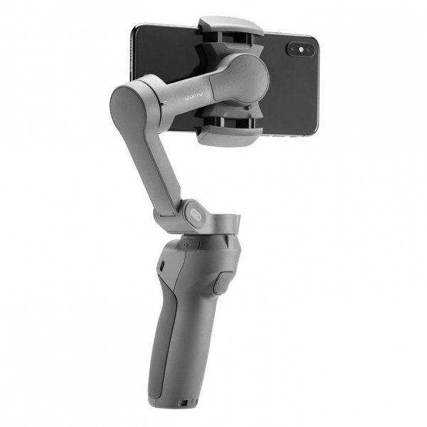 DJI Osmo Mobile 3 Handheld Gimbal for Smart Phone with 3-Axis Gimbal (Combo) image