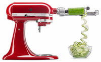KitchenAid: 7 Blade Spiraliser Plus Attachment