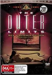 The Outer Limits: Sex & Science Fiction Collection (2 Disc) on DVD