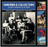 Classic Album Collection by Hunters & Collectors