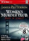 Women's Murder Club - Death in Scarlet for PC Games