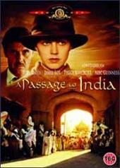 A Passage To India on DVD