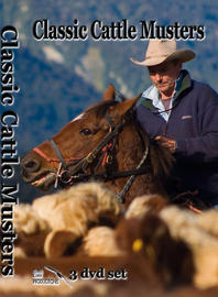 Classic Cattle Musters on DVD