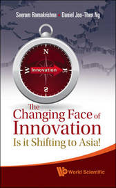 Changing Face Of Innovation, The: Is It Shifting To Asia? by Seeram Ramakrishna image