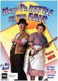 Ma & Pa Kettle At The Fair DVD