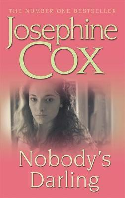 Nobody's Darling by Josephine Cox image