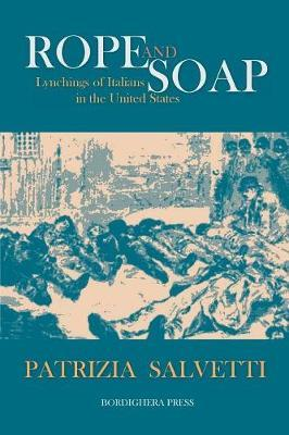 Rope and Soap by Patrizia Salvetti