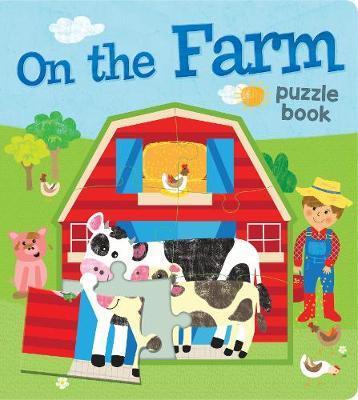 On the Farm EVA Puzzle Book image