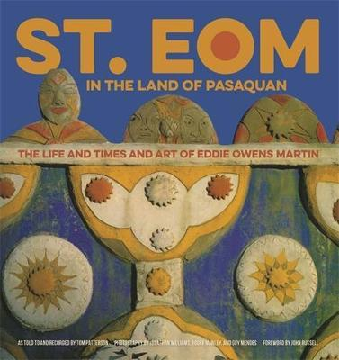St. EOM in the Land of Pasaquan image