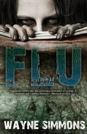 Flu by Wayne Simmons image