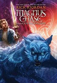 Magnus Chase and the Gods of Asgard Hardcover Boxed Set by Rick Riordan