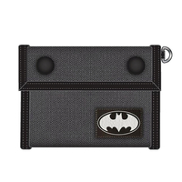 Batman - Fabric Tri-Fold Wallet