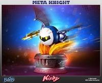 """Kirby: Meta Knight - 16"""" Statue"""