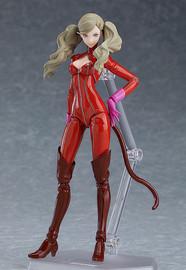 Persona 5: Panther - Figma Figure image