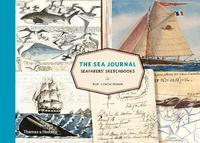 The Sea Journal by Huw Lewis-Jones