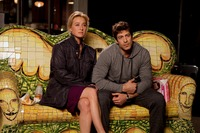 Offspring - The Complete First Series (5 Disc Set) DVD image