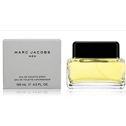 Marc Jacobs - Men Fragrance (EDT, 125ml)