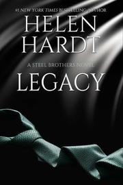 Legacy by Helen Hardt image