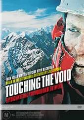 Touching The Void on DVD