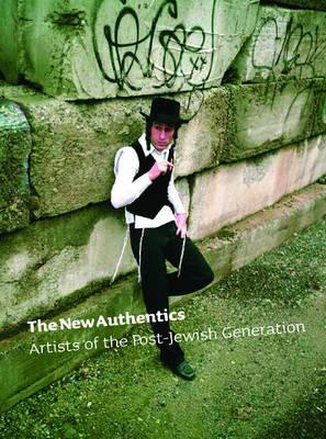 The New Authentics by Staci Boris image
