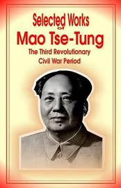 Selected Works of Mao Tse-Tung by Mao Tse-Tung image