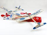 "Sky Streak Glider Twin Pack 12"""