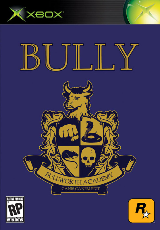 Bully for Xbox