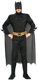 Batman Dark Knight Deluxe Adult Costume (Medium)