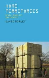 Home Territories by David Morley image