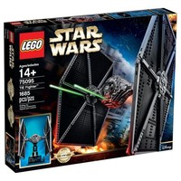 LEGO Star Wars: TIE Fighter (75095)