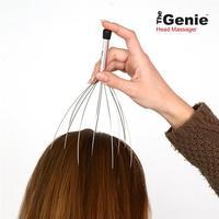 The Genie Head Massager