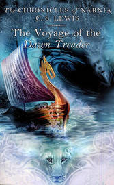 The Voyage of the Dawn Treader by C.S Lewis image