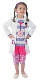 Doc Mcstuffins: Childs Costume
