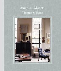 American Modern by Thomas O'Brien image