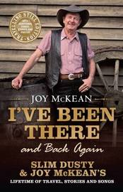 I've Been There (and Back Again) by Joy McKean