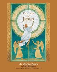 Life of Jesus by M. Billingsley image
